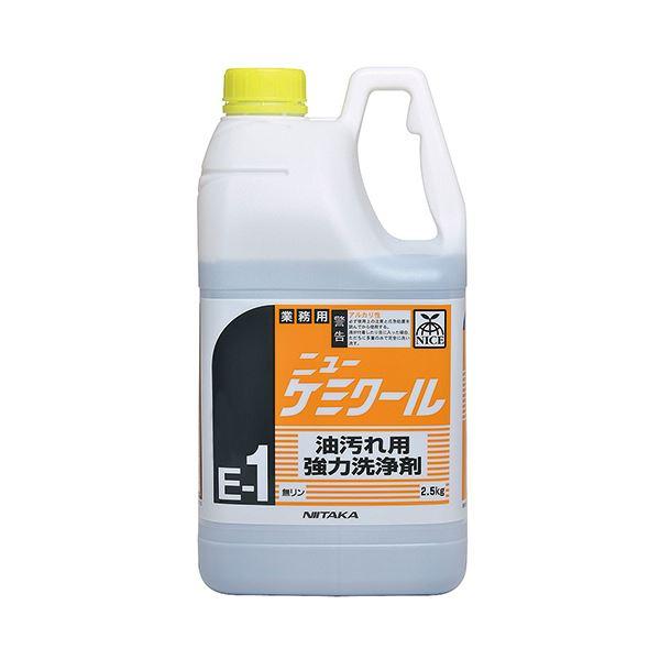 2.5kg (まとめ)ニイタカ 1個【×5セット】 ニューケミクール
