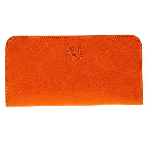 IL BISONTE(イルビゾンテ) C0909/166 長財布