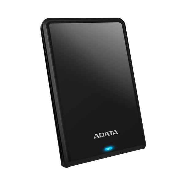 ポータブルHDD ADATA 2.0TB 2TU3