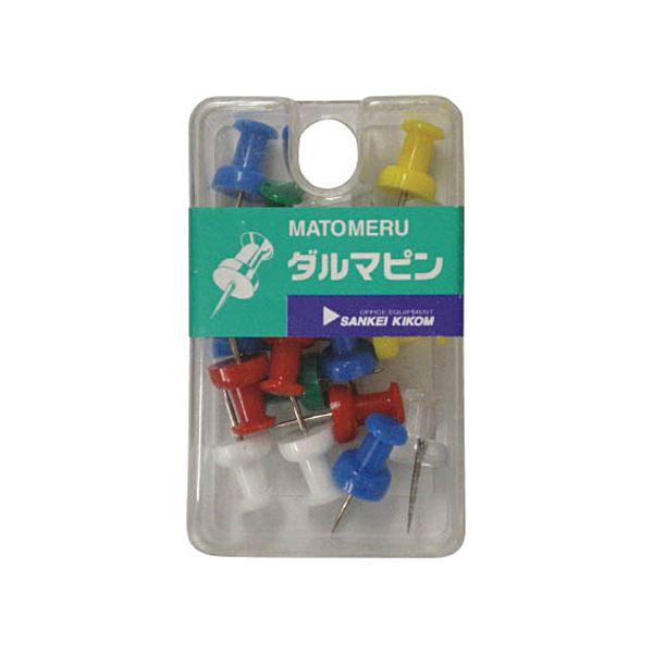 (まとめ) サンケーキコム ダルピン 色込MPDR01MX 1箱(18個) 【×50セット】