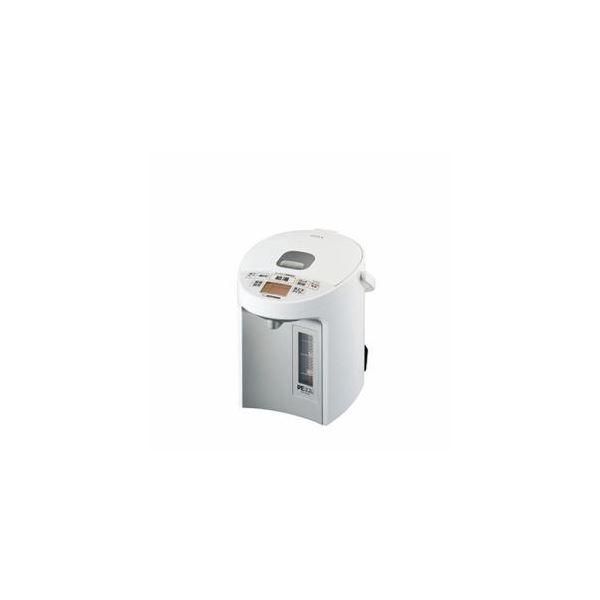 象印 マイコン沸とうVE電気まほうびん 3.0L ホワイト CV-GT30-WA