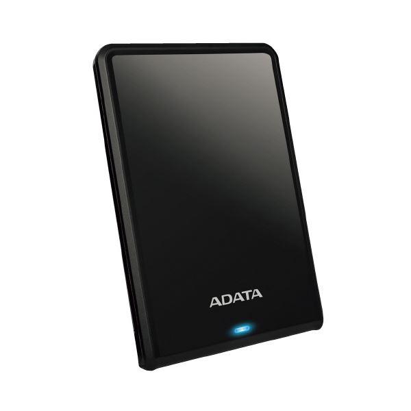 ADATA ポータブルHDD 1.0TB 1TU3