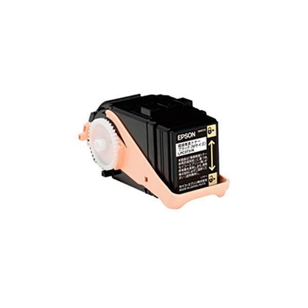 エコサイクルトナーLPC3T31Kタイプ ブラック 1個