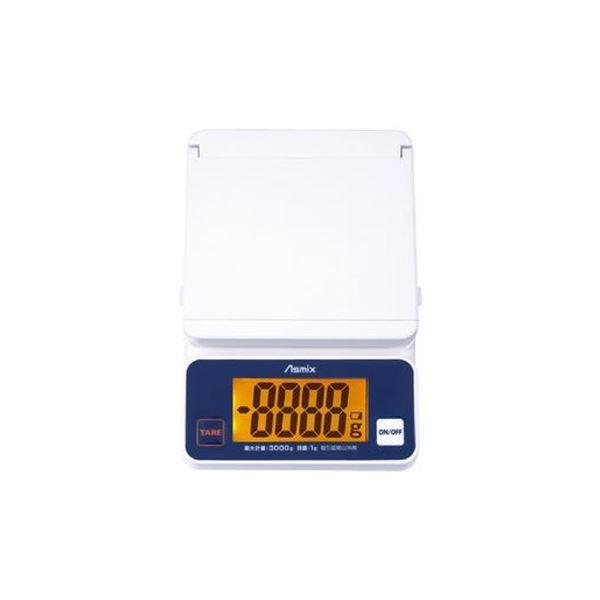 選ぶなら まとめ アスカ デジタルスケール DS3300U ×3セット, クンネップチョウ 97758520