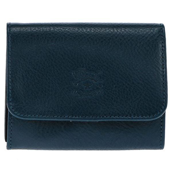 IL BISONTE(イルビゾンテ) C0883/866 二つ折り財布