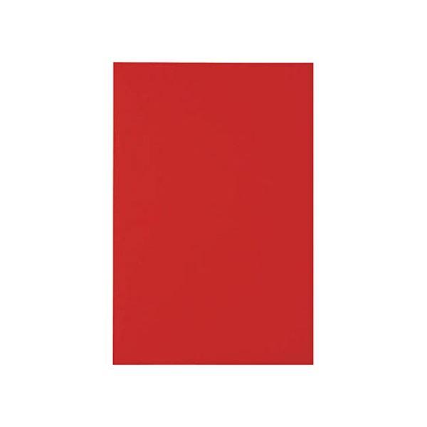 (まとめ) TRUSCOマグネットシート艶無200×300mm 赤 MS-N2-R 1枚 【×30セット】