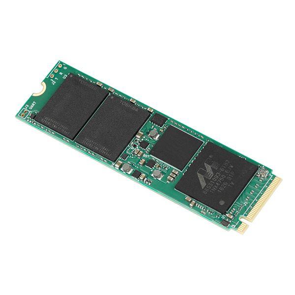 PLEXTOR M.2 Gen3 x4 type2280 NVMe接続 256GB SSD PX-256M9PeGN