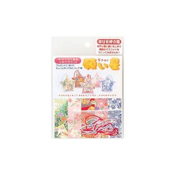 (まとめ)トーヨー 願い星 和紙 105201 1セット(50枚:5枚×10パック)【×5セット】