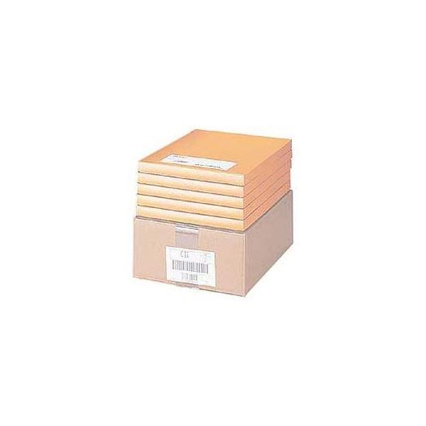 (まとめ)東洋印刷 ナナワード ページプリンタ用A4 24面 32×69mm LDW24PB 1箱(500シート:100シート×5冊)【×3セット】
