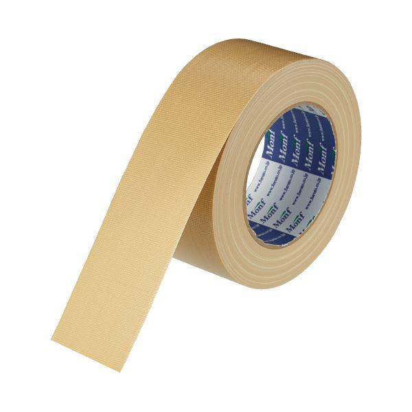 (まとめ)古藤工業 Monf 梱包用布テープ No.841 無包装30巻(×3セット)