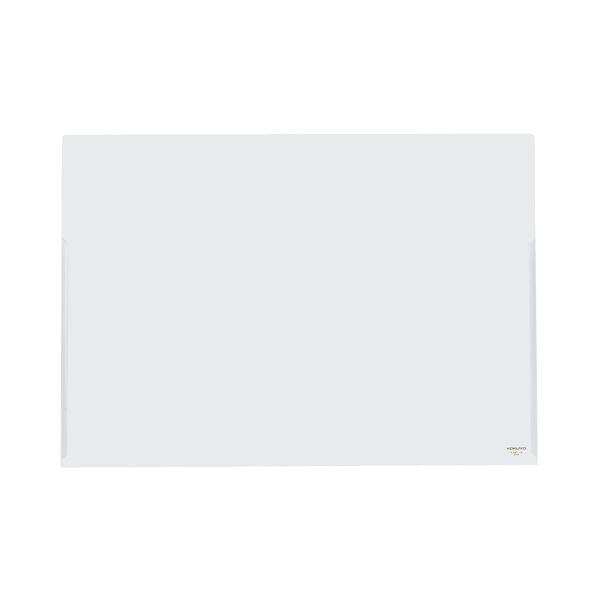 (まとめ) コクヨ 図面クリヤーホルダー(クリアホルダー)(Bタイプ) A2用 セ-F97 1セット(5枚) 【×5セット】