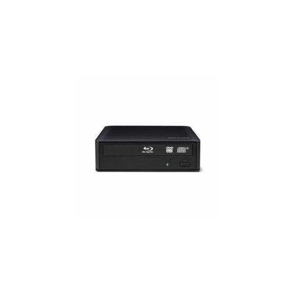 BUFFALO BDXL 4K動画再生対応 USB3.0用 外付けブルーレイドライブ BRXL-16U3V