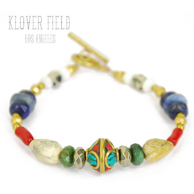 KLOVER FIELD Los Angeles ブレスレット KSP158 (クローバーフィールド)
