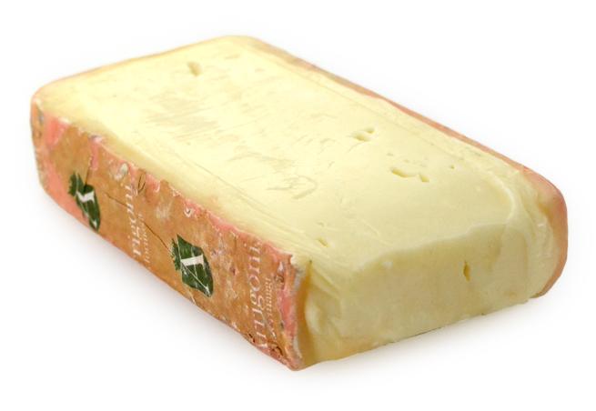タレッジョ渓谷で全生産工程をする本物チーズ タレッジョDOP BIO メーカー在庫限り品 100g イタリア 大注目 ウオッシュタイプチーズ 不定貫