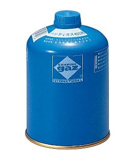大阪府下在住のお客様への特別限定販売品です キャンプ 買物 災害時に ハンディガス450用 販売 LPG液化ブタン NET450g CV-450 1セット 15缶