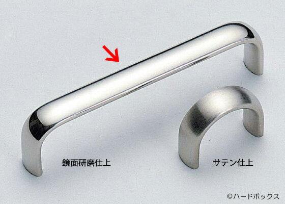 毎週更新 美しくシンプル 耐久性のあるステンレス鋼で見た目もすっきり スガツネ ランプ印 ステンレス鋼製ハンドル お気に入り DS-70M 70mm 鏡面研磨 DS型