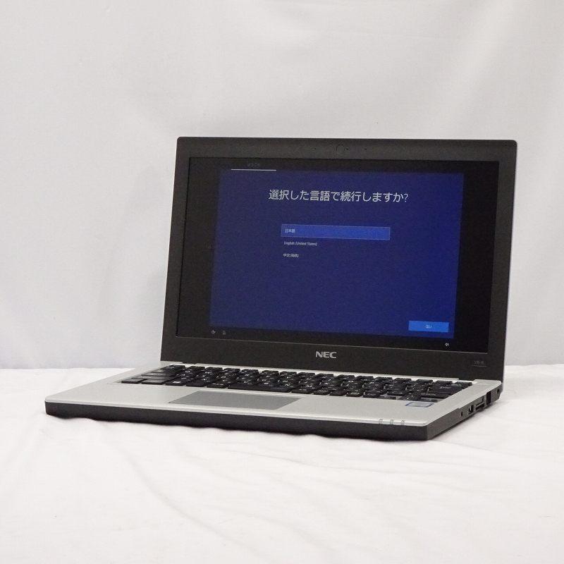 Bランク 10%OFFクーポン 9 25限定 中古 中古パソコン ノートパソコン NEC VersaPro VJ23TB-T 大決算セール PC-VJ23TBZGT ヤマダ 2.3GHz Core i5-6200U ホールディングスグループ メモリ4GB ECOぱそ 1年保証 激安価格と即納で通信販売 SATA500GB 12インチ Windows10Home