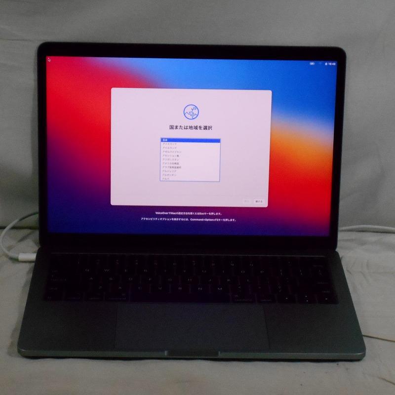 割引も実施中 リモートワークにお勧め 10%OFFクーポン 9 25限定 特価品 中古 中古パソコン ノートパソコン Apple MacBook Pro A1708 Corei7 ヤマダ 7660U メモリ16GB 11.4 OS TG SSD512GB ホールディングスグループ Mac 13インチ 爆売りセール開催中 1年保証 2.5GHz