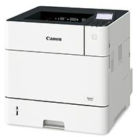 CANON LBP351i A4モノクロレーザープリンタ
