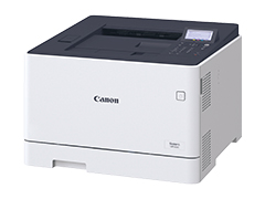 CANON LBP652C A4カラーレーザープリンタ
