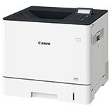 CANON LBP712Ci A4カラーレーザープリンタ