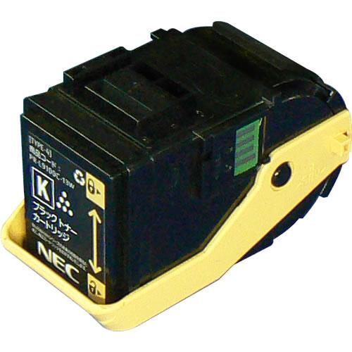 NEC リサイクル PR-L9100C-14 トナーカートリッジ ブラック