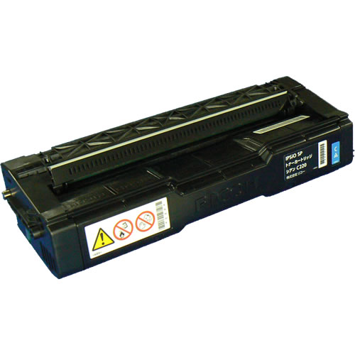 RICOH 純正品 IPSiO SP トナー シアン C200(600569)
