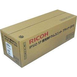 【訳あり特価品】 RICOH 純正品 IPSiO SP ドラムユニット ブラック C810(515265)