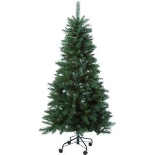 クリスマス用品 クリスマスツリー リース パーティー グッズ 造花 装飾 飾り オーナメント 観葉植物 ボリュームツリー 180cm 玄関 リビング おしゃれ
