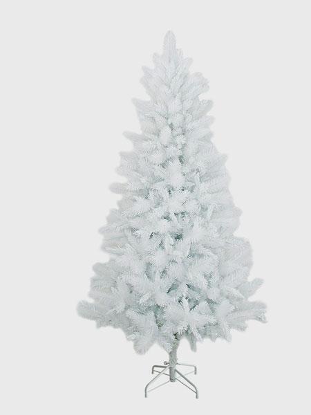 観葉植物 大型 造花 リビング 人工観葉植物 消臭・抗菌 ミックスパインツリー ホワイト 150cm 送料無料 人工樹木 クリスマスツリー フェイクグリーン