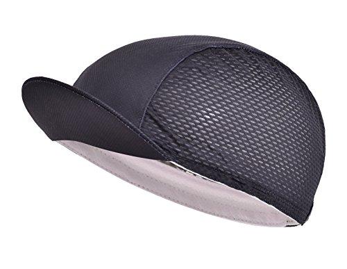 TARO WORKS 激安セール サイクリング インナーキャップ 吸汗 通気性 新発売 速乾 サマーメッシュ
