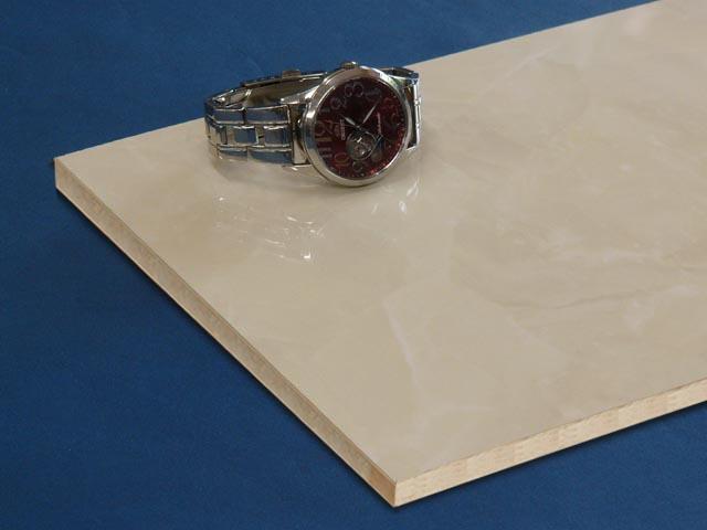 ランバーポリ671RPM-M(艶あり・抽象柄)3尺x6尺