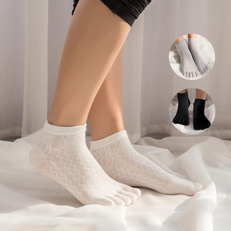 ソックス レディース フットカバー レース インナーソックス 履きやすく薄く 履き心地抜群 5本指ソックス 靴下 レディース コットン パンプスソックス 靴下 くつ下 くつした 大人可愛い フリーサイズ 伸縮性 おしゃれ レディース カバーソックス オシャレ インナーソックス 通気性抜群