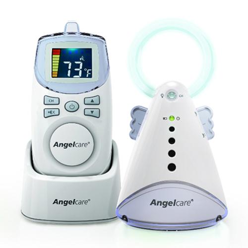 angelcare ac420エンジェルケア ベビーモニター海外お取り寄せ商品 送料無料