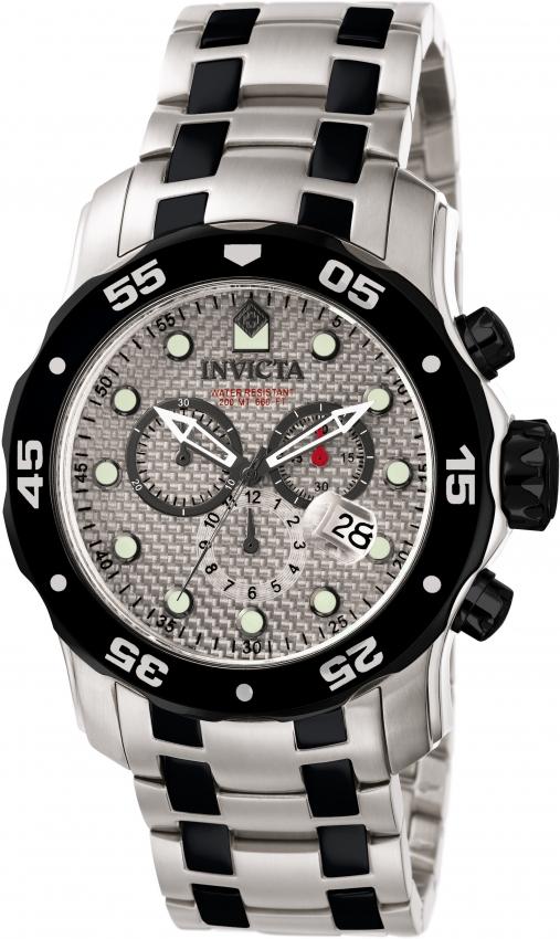 インビクタ 腕時計 Invicta 0690 Men Pro Diver Analog 48mm Watch海外お取り寄せ商品 米国正規商品 送料無料【smtb-tk】