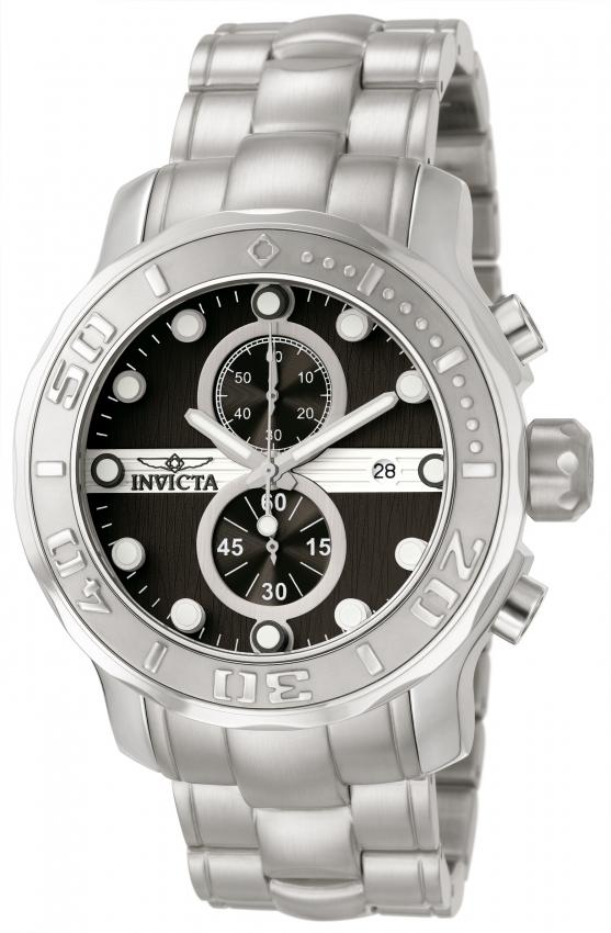 インビクタ 腕時計 Invicta 0878 Men Pro Diver Analog 48.8mm Watch海外お取り寄せ商品 米国正規商品 送料無料【smtb-tk】