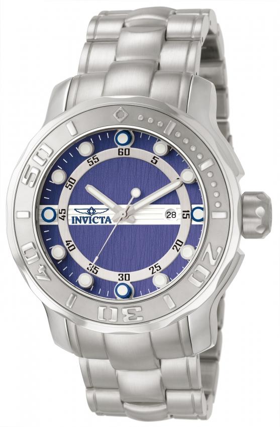 インビクタ 腕時計 Invicta 0885 Men Pro Diver Analog 48.8mm Watch海外お取り寄せ商品 米国正規商品 送料無料【smtb-tk】