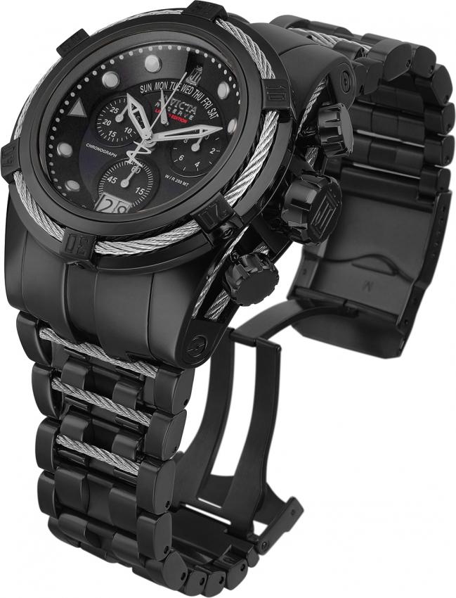 インビクタ 腕時計 Invicta14424 Men Jason Taylor Analog 53mm Watch海外お取り寄せ商品 米国正規商品 送料無料【smtb-tk】