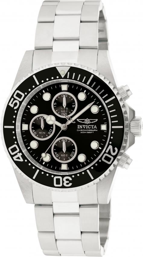 インビクタ 腕時計 Invicta 1768 Men Pro Diver Analog 43mm Watch海外お取り寄せ商品 米国正規商品 送料無料【smtb-tk】