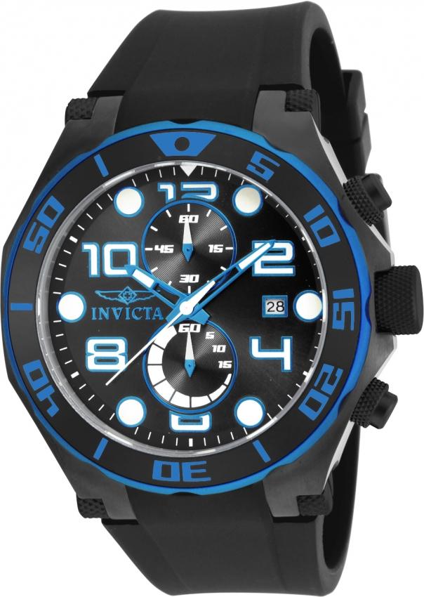 インビクタ 腕時計 Invicta 17816 Men Pro Diver Analog 50mm Watch海外お取り寄せ商品 米国正規商品 送料無料【smtb-tk】