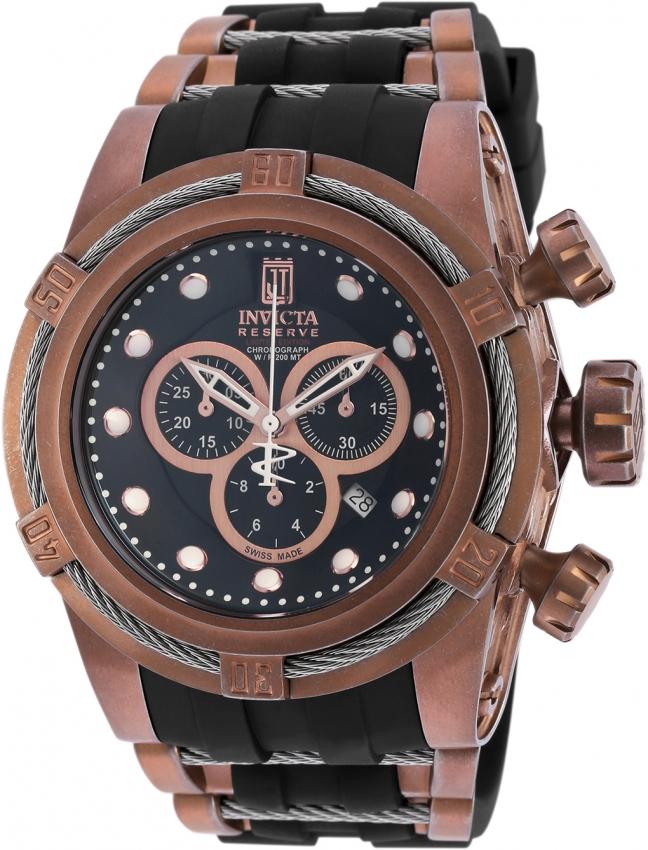 インビクタ 腕時計 Invicta17839 Men Jason Taylor Analog 53mm Watch海外お取り寄せ商品 米国正規商品 【smtb-tk】