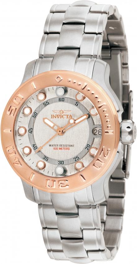 インビクタ 腕時計 Invicta 1995 Women Pro Diver Analog 36mm Watch海外お取り寄せ商品 米国正規商品 送料無料【smtb-tk】