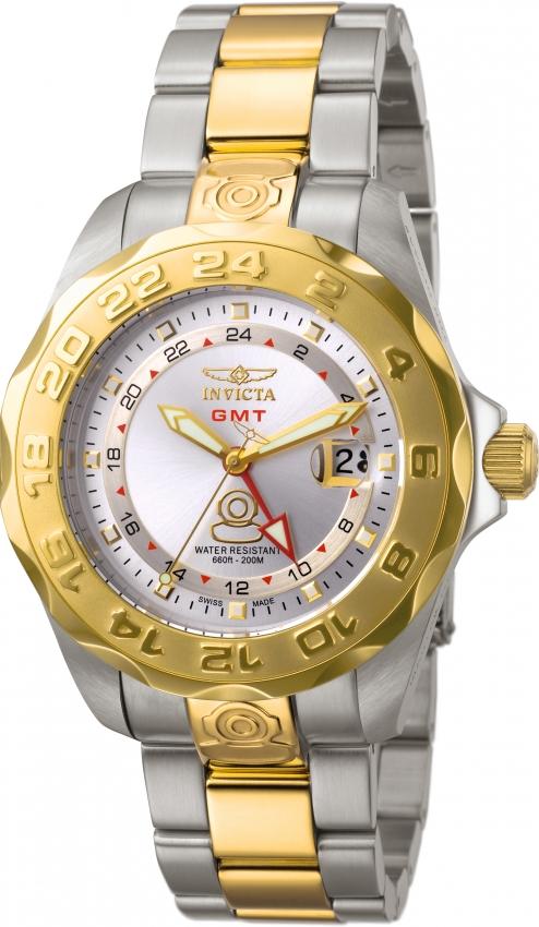 インビクタ 腕時計 Invicta 5127 Men Pro Diver Analog 44mm Watch海外お取り寄せ商品 米国正規商品 送料無料【smtb-tk】