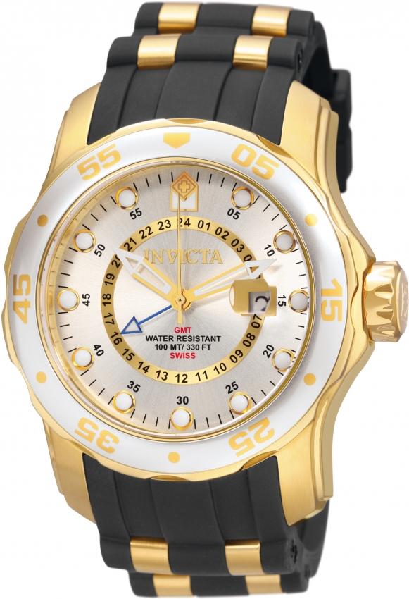 インビクタ 腕時計 Invicta 6995 Men Pro Diver Analog 49mm Watch海外お取り寄せ商品 米国正規商品 送料無料【smtb-tk】