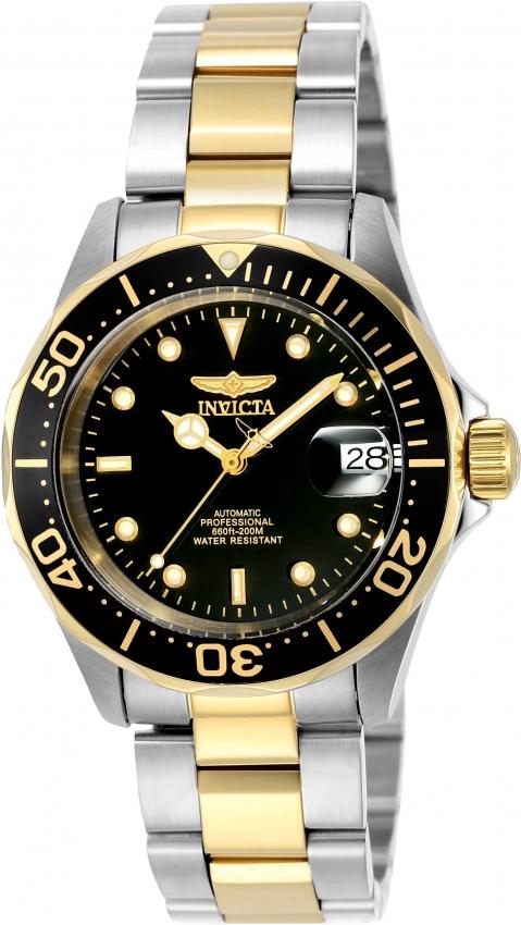 インビクタ 腕時計 Invicta 8927 Men Pro Diver Analog 40mm Watch海外お取り寄せ商品 米国正規商品 送料無料【smtb-tk】