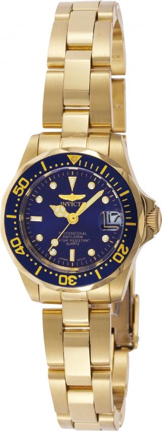 インビクタ 腕時計 Invicta 8944 Women Pro Diver Analog 24.5mm Watch海外お取り寄せ商品 米国正規商品 送料無料【smtb-tk】