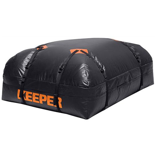 【keeper】 キーパー ルーフボックス 防水 カーゴバッグ 07203-1 並行輸入品 Waterproof Roof Top Cargo Bag 海外お取り寄せ 米国商品