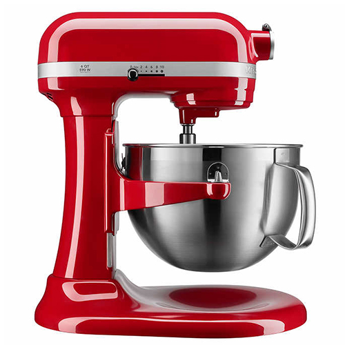 All Three Colors Of Kitchen Aid 600 Series 6qt Professional Stainless Steel Bowl Stands Mixer Kitchenaid