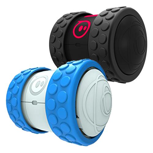 アクションロボット スフィロ オリーアプリで操作 新型 新感覚ラジコン ロボット Bluetooth通信で思うように操作!Sphero Ollie App-Controlled Robot プログラミング おもちゃ 玩具 お子様へのプレゼントにいかが? 送料無料 海外お取り寄せ