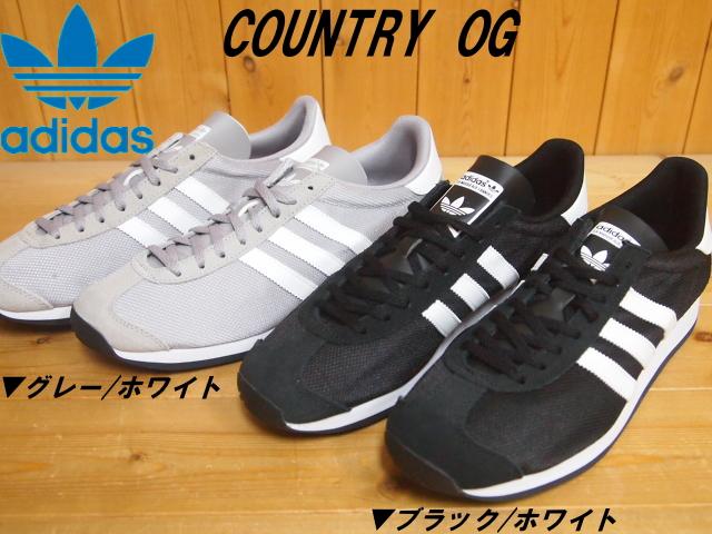 アディダス adidas カントリー og country og m s81859 スニーカー m 29.0cm